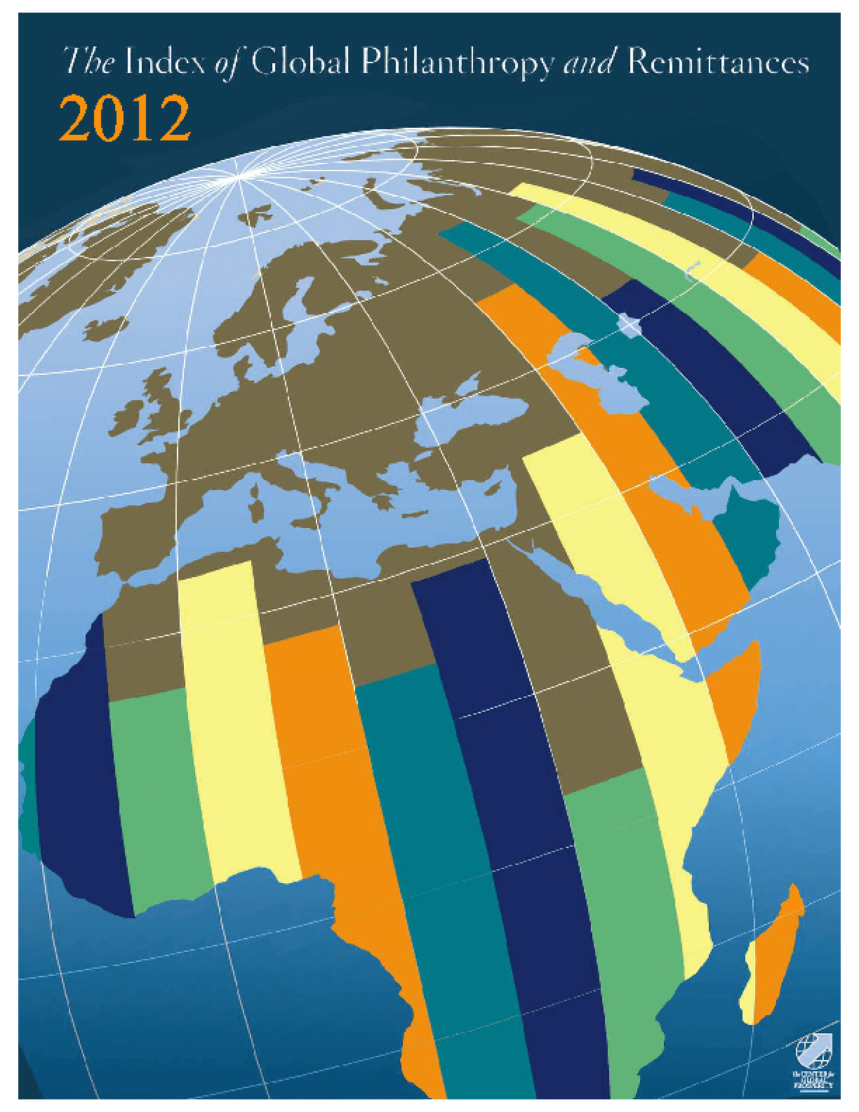 The Index of Global Philanthropy and Remittances 2012