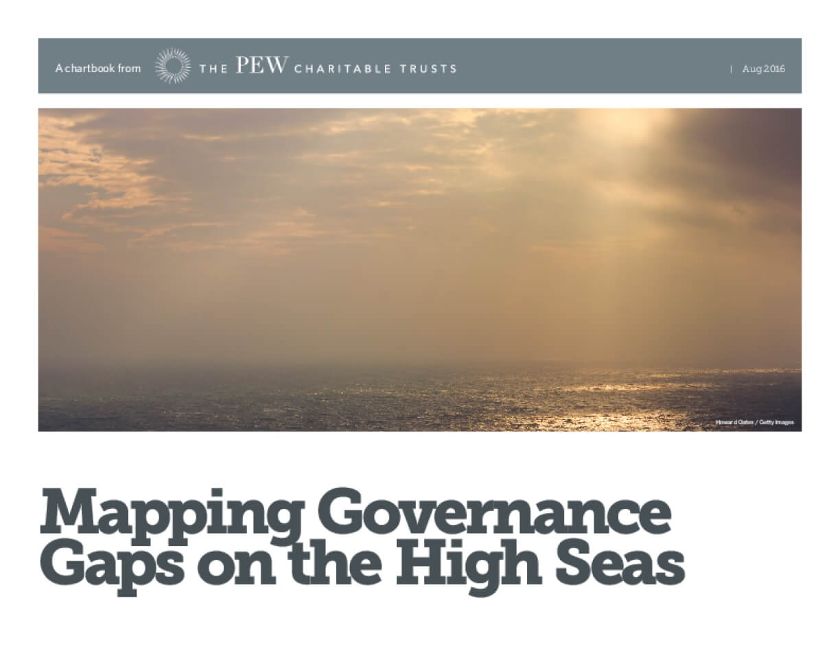 Mapping Governance Gaps on the High Seas