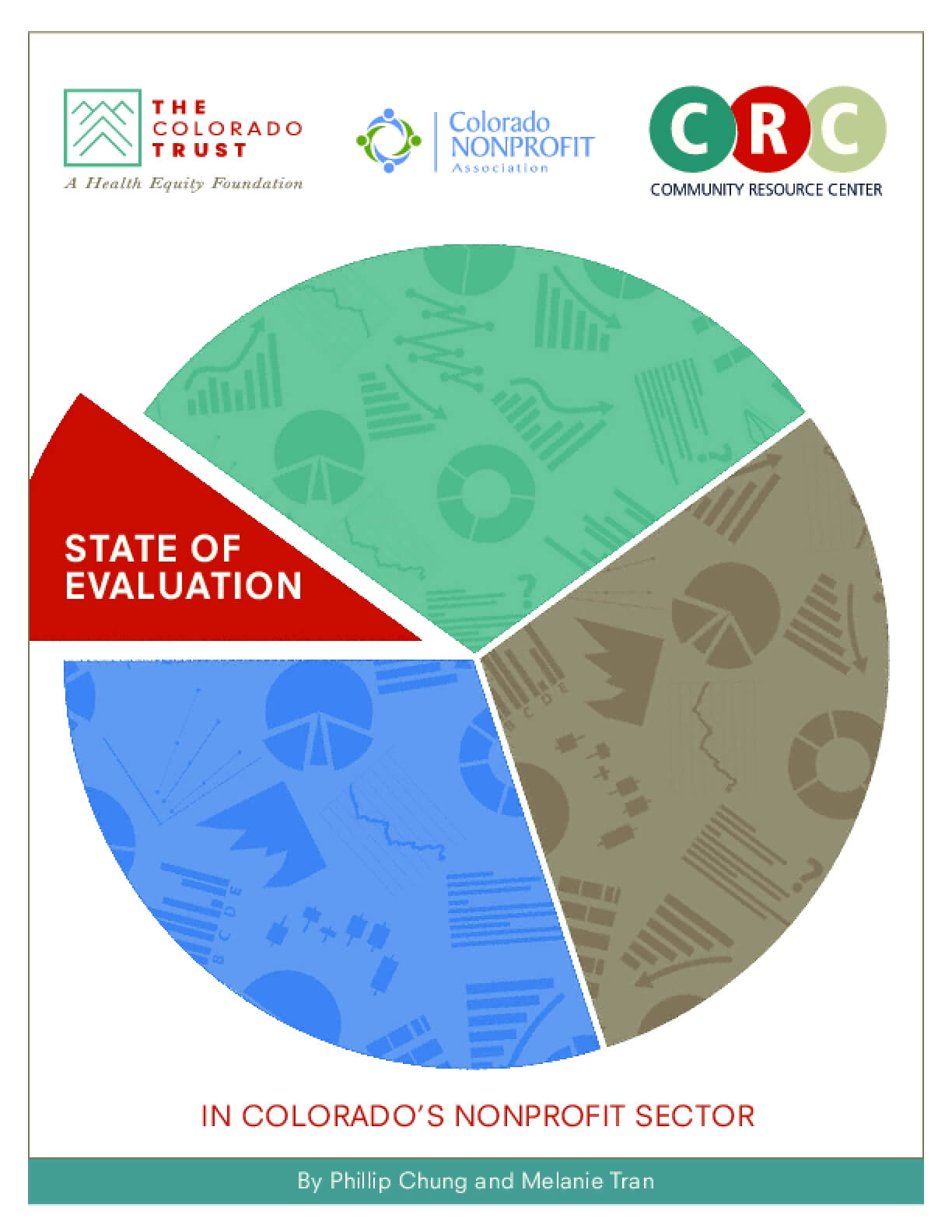 State of Evaluation in Colorado's Nonprofit Sector