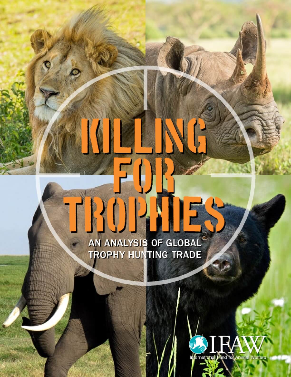 Killing for Trophies: An Analysis of Global Trophy Hunting Trade