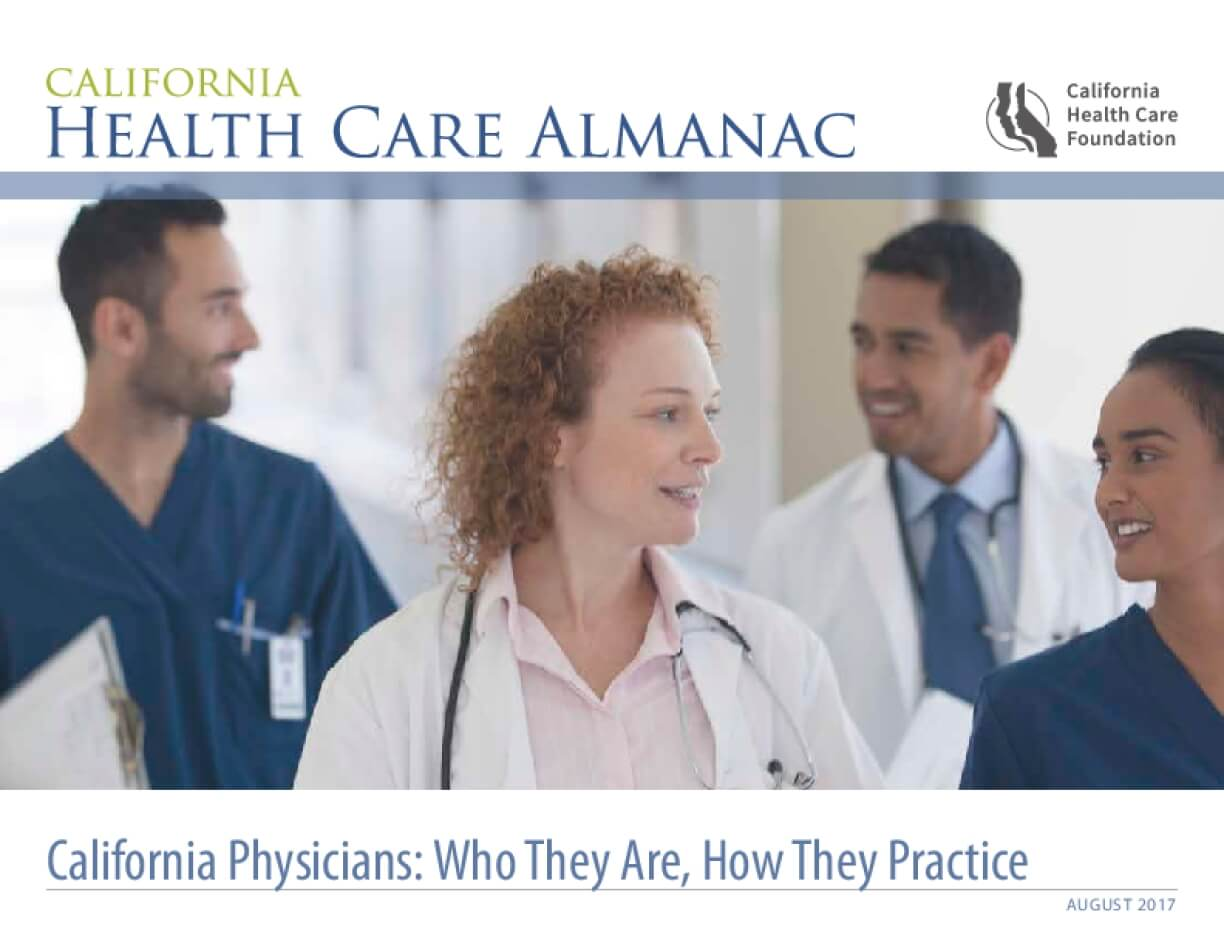 California Physicians: Who They Are, How They Practice