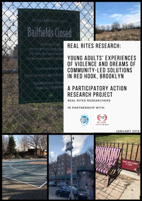 Young Adults' Experiences of Violence and Dreams of Community-Led Solutions in Red Hook, Brooklyn