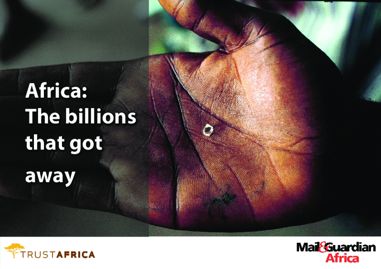 Africa: The Billions That Got Away, a New Ebook from Trustafrica and Mail & Guardian Africa