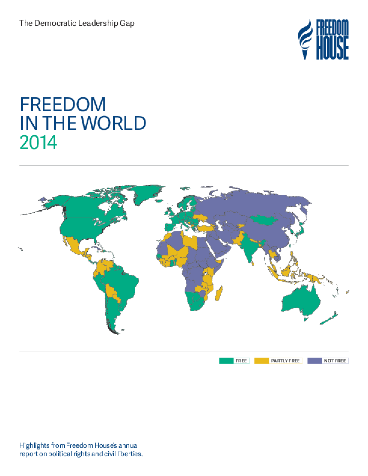 Freedom in the World 2014