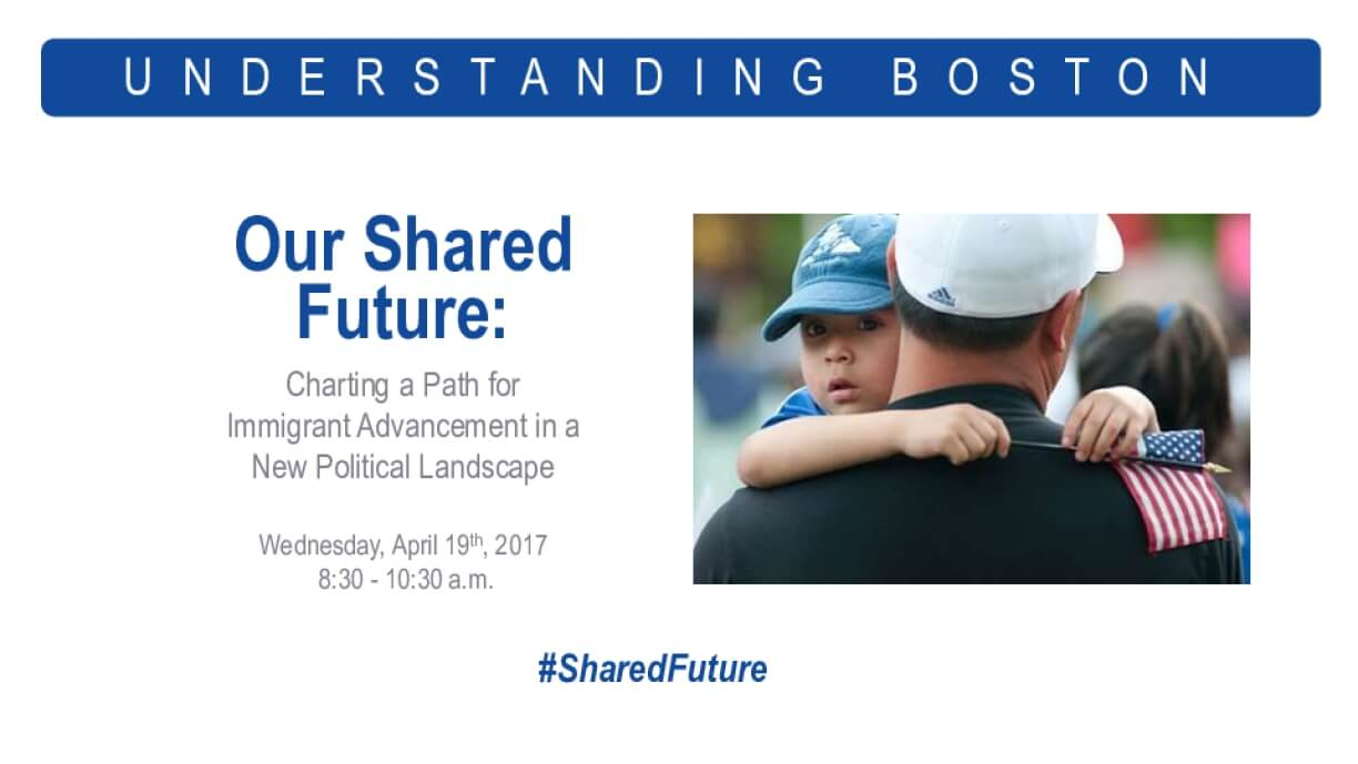 Our Shared Future: Charting a Path for Immigrant Advancement in a New Political Landscape