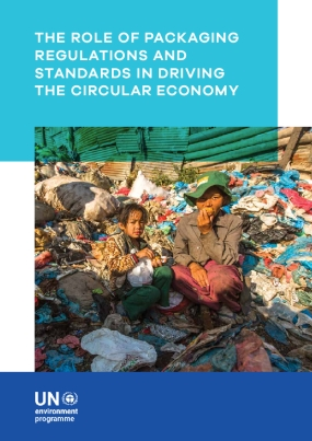 The Role of Packaging Regulations and Standards in Driving the Circular Economy