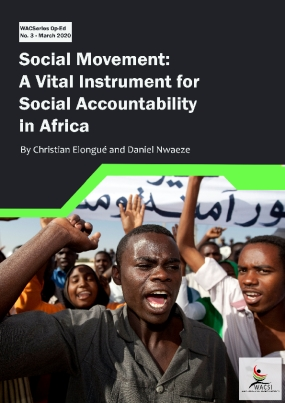 Social Movement: A Vital Instrument for Social Accountability in Africa